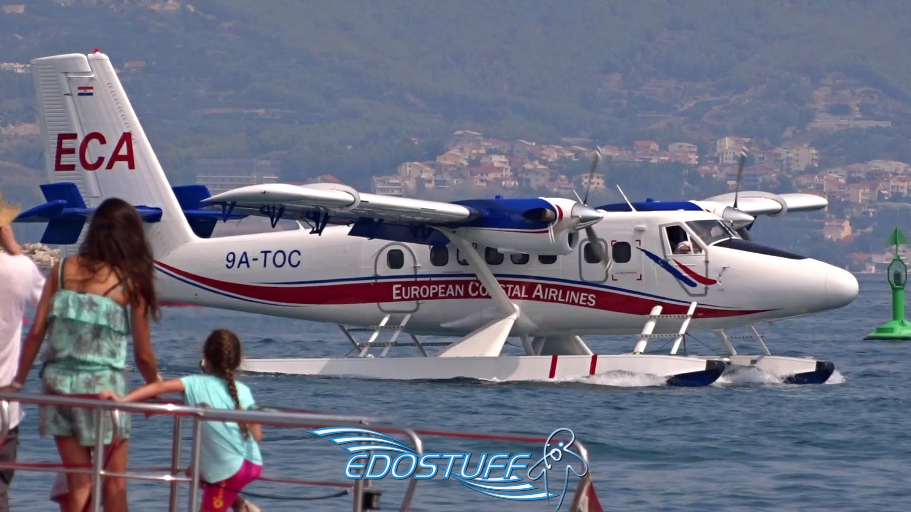 Croatia Coastal Airlines